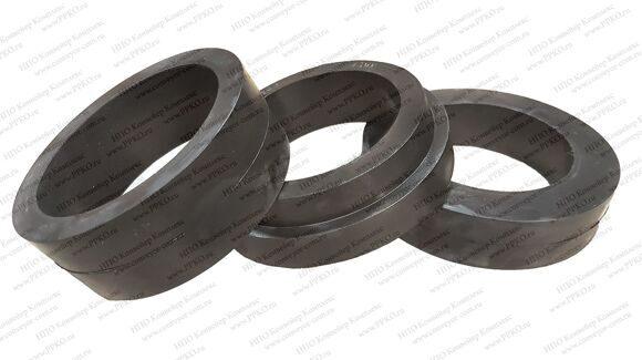 Амортизирующие кольца для роликов конвейера z элеваторы